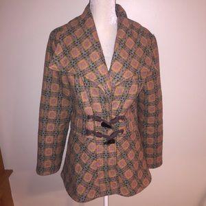 Anthropologie Nick & Mo jacket